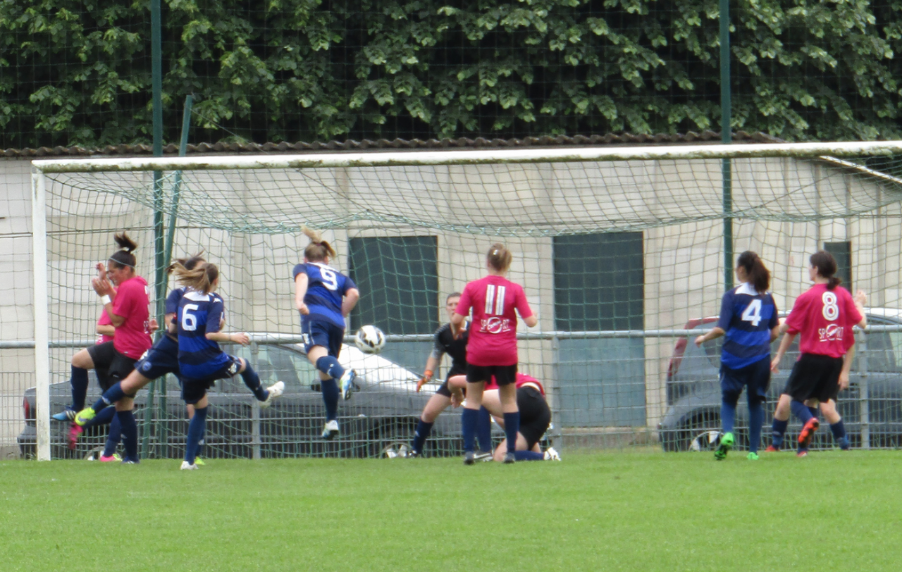 USBF71 vs Troyes 02