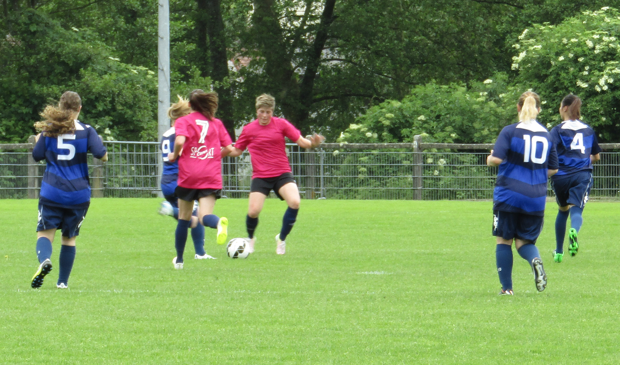 USBF71 vs Troyes 08