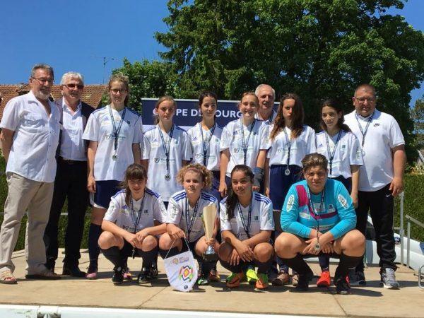 U18 coupe de Bourgogne