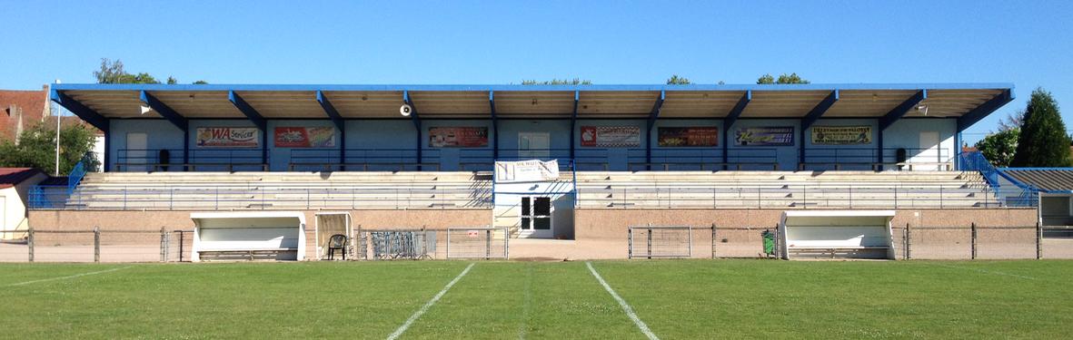 Stade 3bis